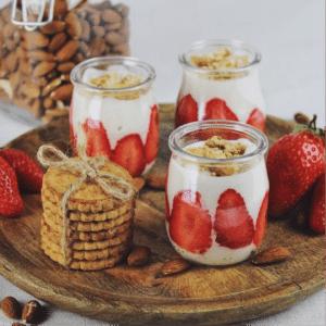 trop 3 mai 2021 recettes yaourts végétal