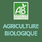 Issu de l'Agriculture Biologique