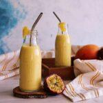 smoothie mangue passion