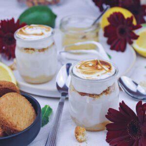 Le yaourt végétal façon tarte au citron : Une revisite acidulée pour le plaisir des papilles et du microbiote !